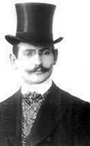 Луис Доберман - основатель породы